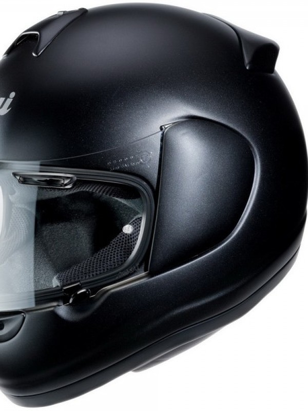 Arai Axces-II Integraalhelm Matt Zwart