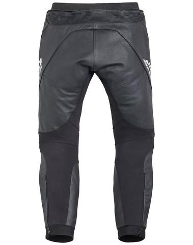 PSX Shifter Combi Lederen Broek Zwart/Wit