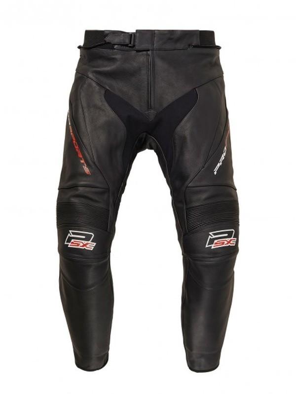 PSX -Aragon Combi Lederen Broek Zwart