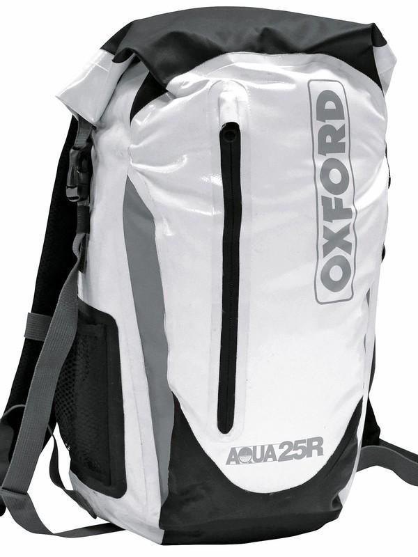 Oxford Rugzak Aqua 25R