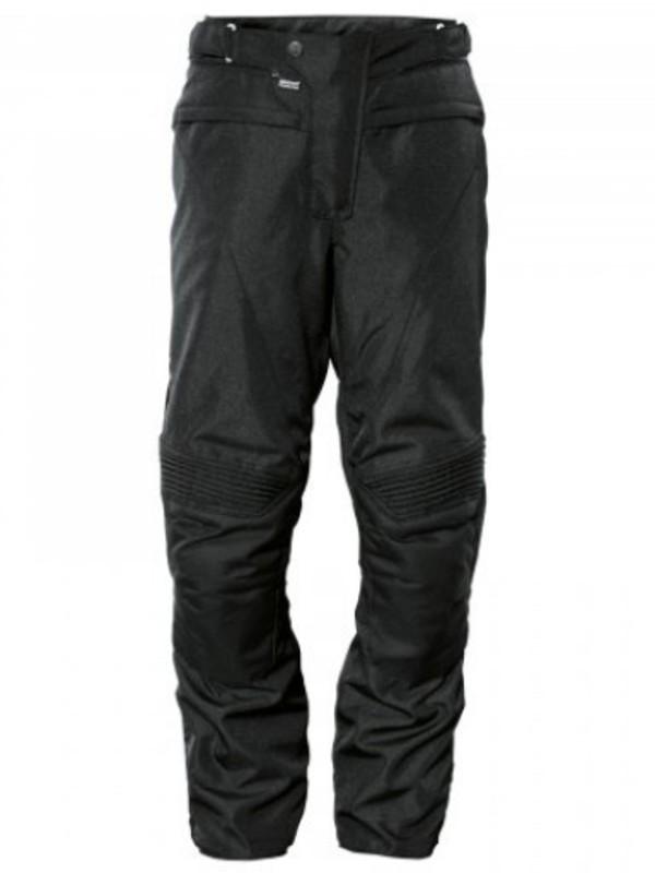 Torino 2 STX Performance broek Zwart