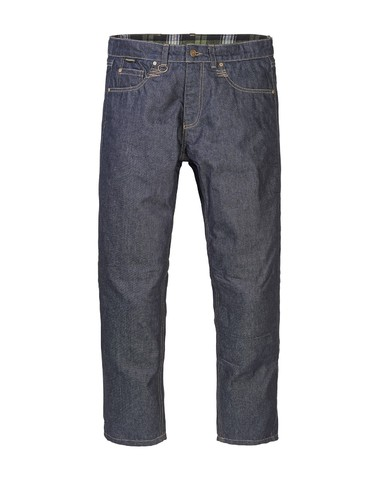 Speedware Coventry Cordura Denim Jeans Blauw