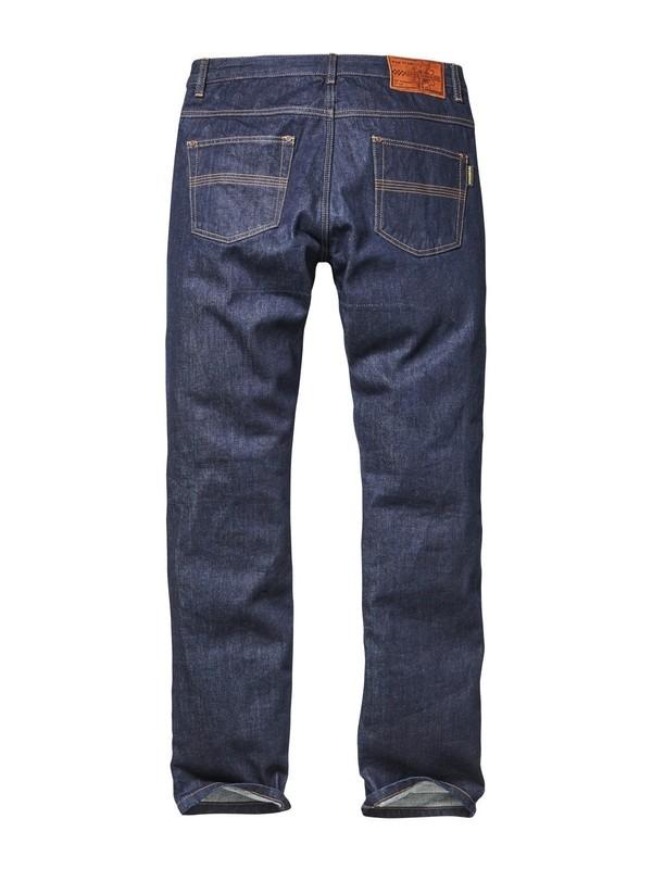 Speedware Sheffield Kevlar Denim Jeansbroek Blauw