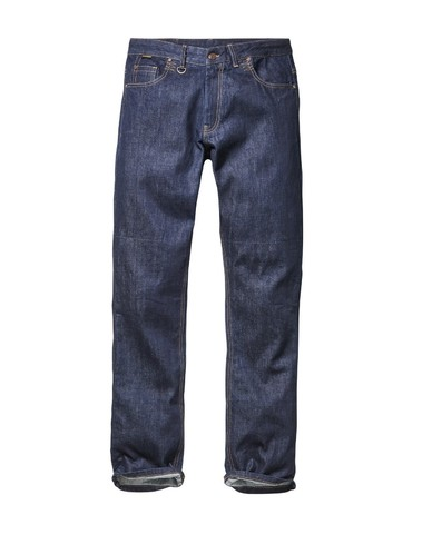 Speedware Sheffield Kevlar Denim Jeansbroek Blauw