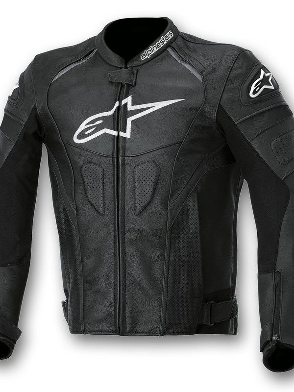 Alpinestars GP plus R leder