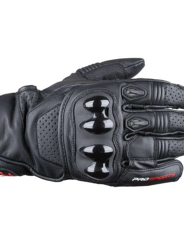PSX 2 Sport Handschoen Zwart