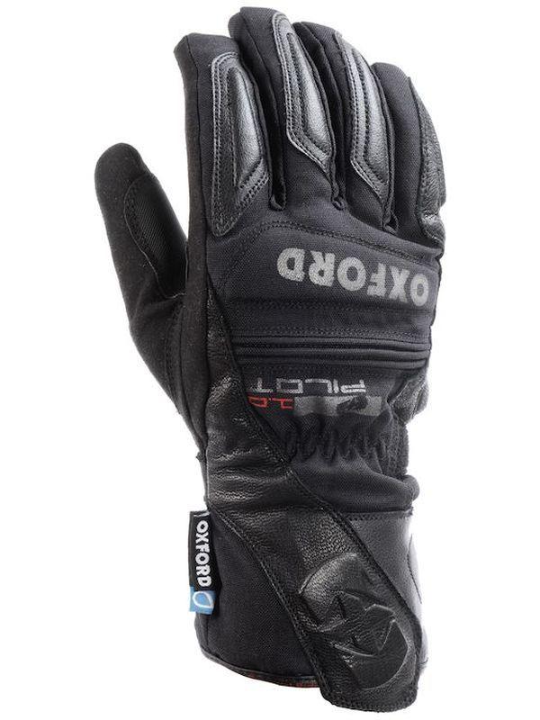 Oxford WP Winter Handschoen Zwart