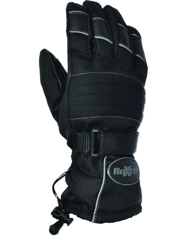 Roxter Allseason Handschoen Zwart