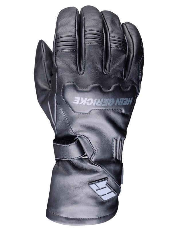 Pram Sheltex PRO Handschoen Zwart