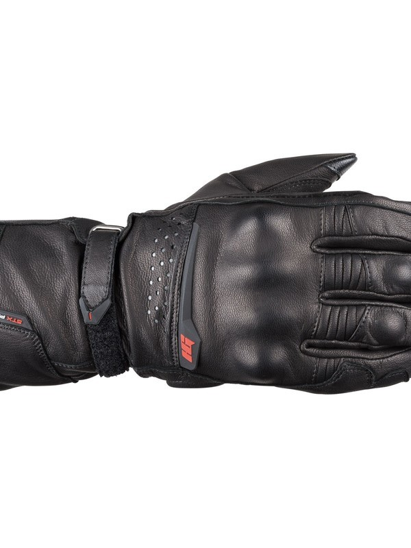 Leather Sheltex PRO Handschoen