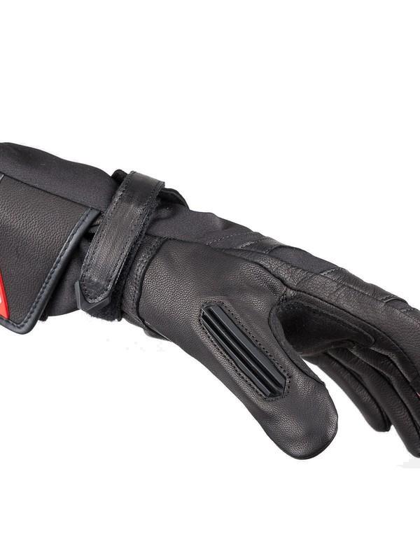 Dames Sheltex  PRO Handschoen Zwart