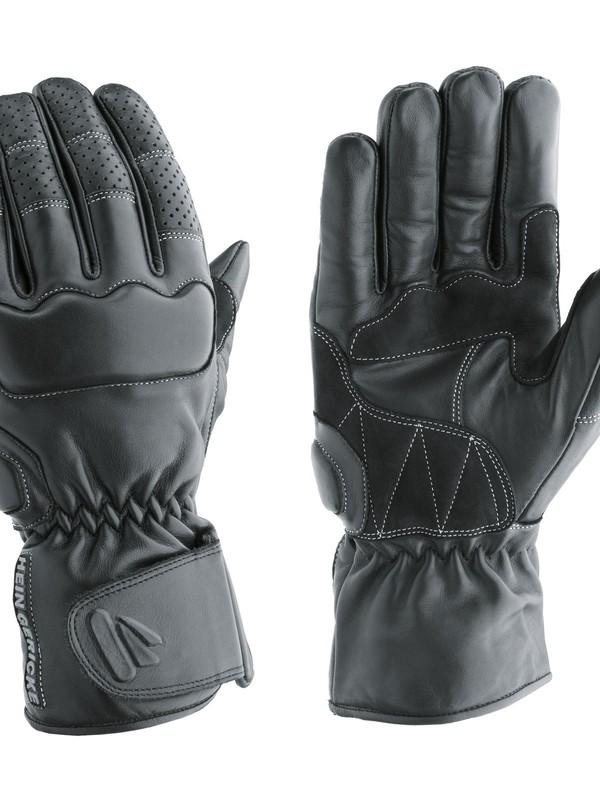 City Handschoen Zwart