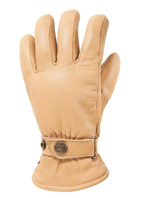 Speedware Yukon Handschoen Beige