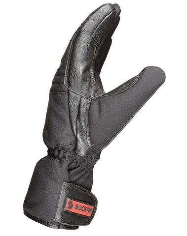 Booster Handschoen Zwart
