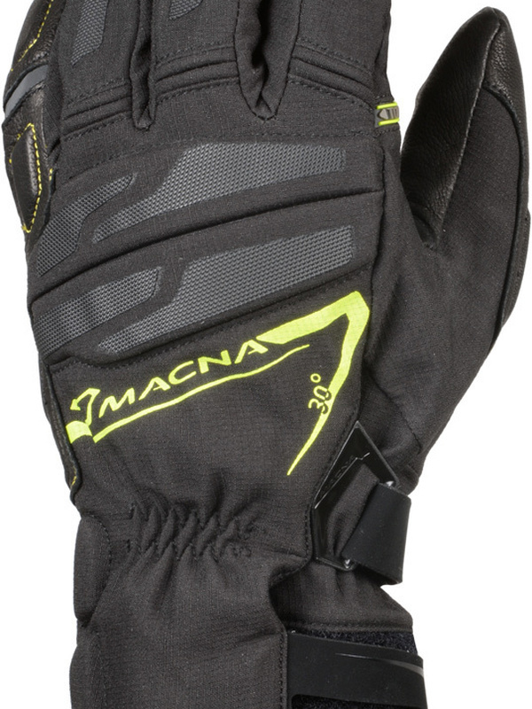 Macna Handschoen Intens Zwart