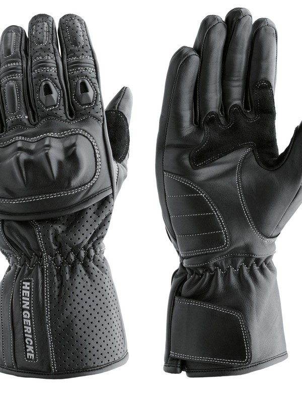 Vento Handschoen Zwart