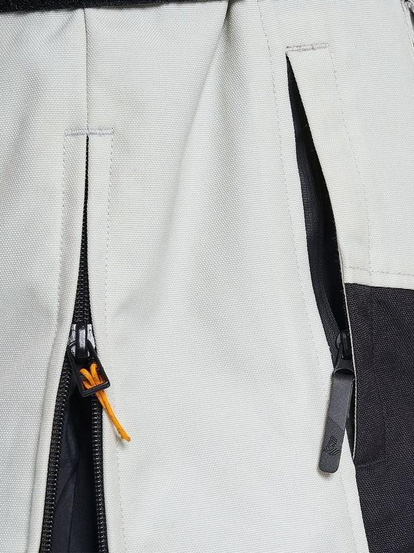 Tuareg Denali Sympatex  3 in 1 jas Beige/Zwart