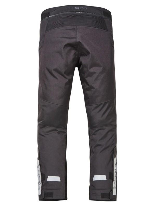 Tuareg Tenere Sympatex broek Zwart