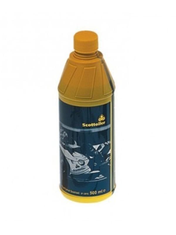Scotoiler olie 500ML