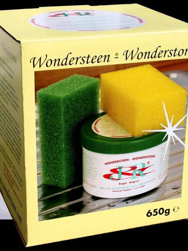 Wondersteen J&R