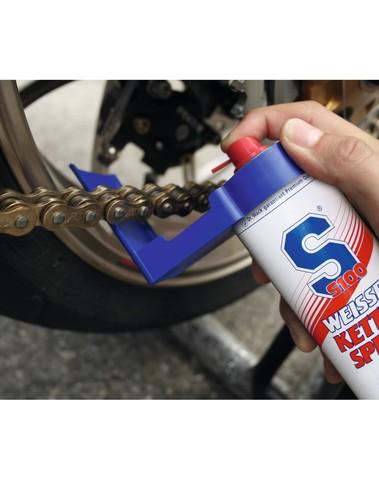 S100 Ketting spray Spatbescherming